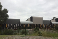 Sheets Curved for Joondalup City Roofing