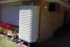Oblong Water Tanks