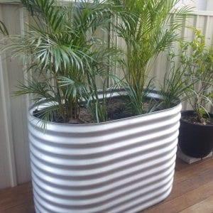 Balcony Planters in Perth