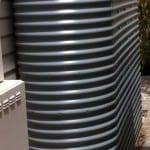 Oblong Rainwater Tank 800W x 3000L x 1950mmH – 4300ltr – Windspray