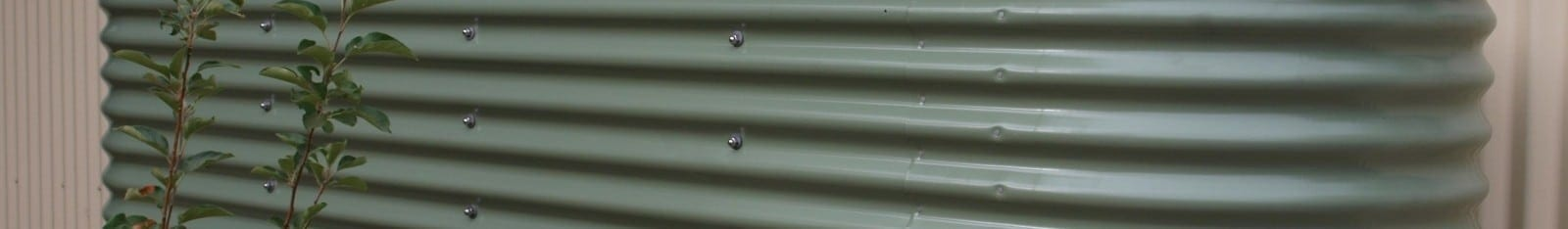 Rainwater Harvesting: From Water in the Sky into Water Tanks in Perth
