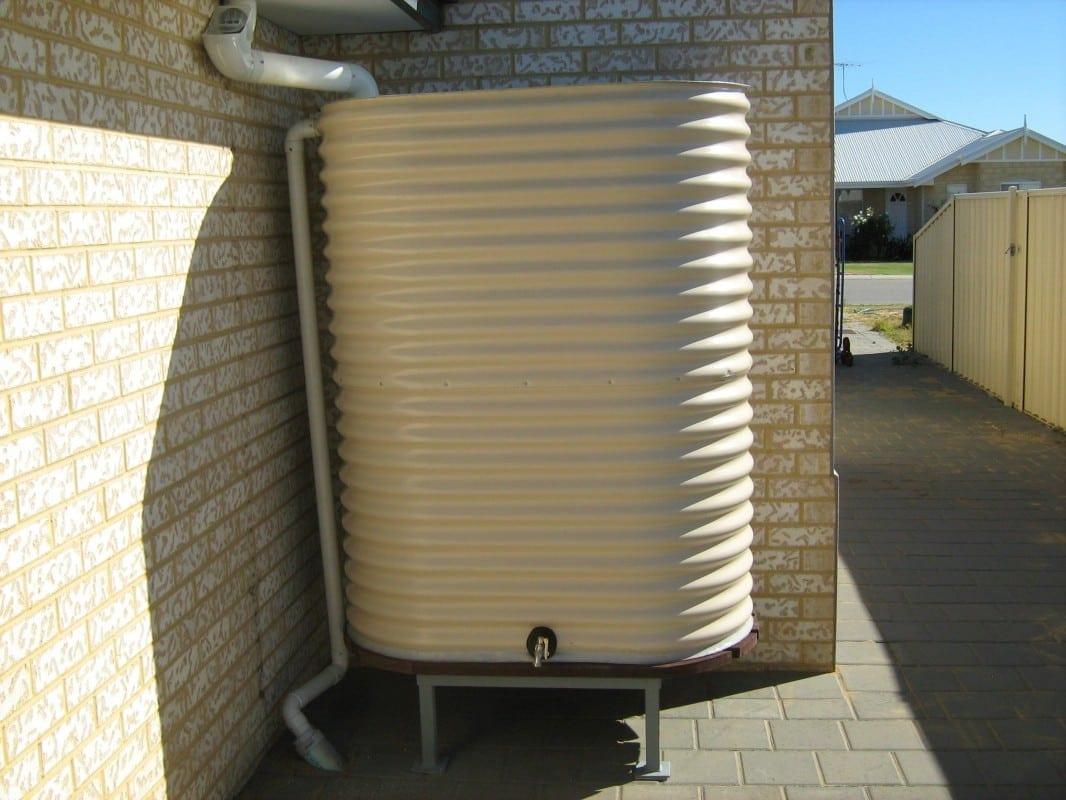 Slimline Tanks Rainfill Tanks In Perth Wa