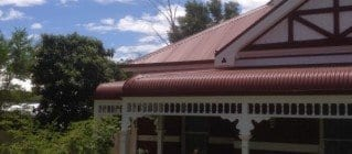 The Highest Quality Rainwater Tanks for Perth Homes, Schools and Businesses
