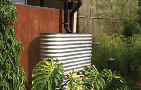 Water Tanks in Perth, WA