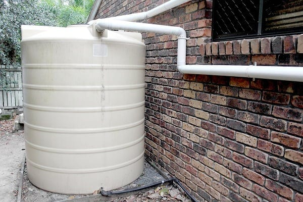 Will Collecting Rainwater Save You Money