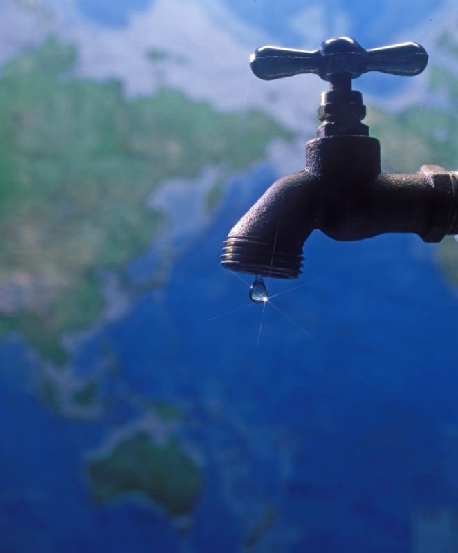 Be Kind to the Environment by Investing in a Water Harvesting System