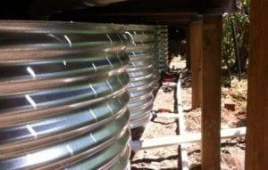 Water Tanks Perth Installations