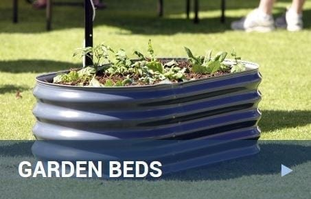 Garden Beds in Perth, WA