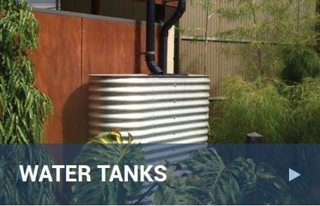 Water Tanks in Perth, WA